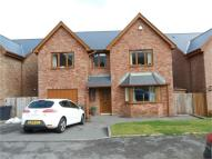 4 bedroom Detached property in Rhiw Franc Place...