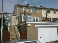 3 bed semi detached home in Wentsland Road, Tranch...