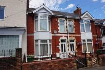 Terraced home in 13 Conway Road...