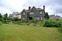 Detached house in The Avenue, New Inn...