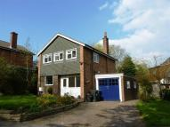 3 bedroom Detached house to rent in Sycamore Avenue...