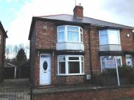 2 bed semi detached house to rent in Park Lane, Darlington...