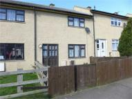 Terraced home in Copper Beech Way...