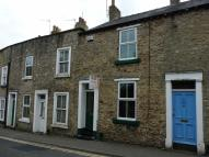 Terraced property to rent in Hurgill Road, Richmond...