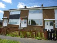 2 bed Terraced house in Castledene Road, Consett...