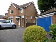 5 bed Detached house in Stapleton Close, Bedale...