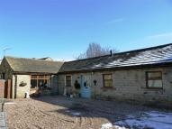 3 bed Barn Conversion to rent in Silver Street, Reeth...