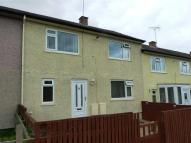 Terraced property in Copperbeech Way, Colburn