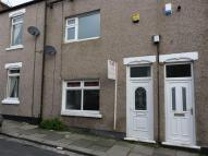 Terraced home in Bertha Street, Ferryhill...