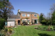 Detached property in Hipswell Road...