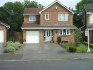 Detached house in Stansted Grove...