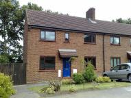 2 bedroom End of Terrace home in Hambleton Road...