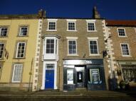 Flat to rent in Newbiggin, Richmond...