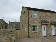 semi detached home in Overton Garth, Reeth...