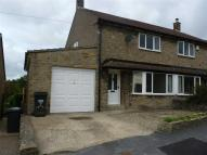 2 bed semi detached house in Stanley Grove, Richmond...