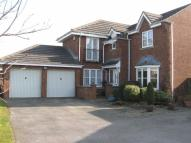 4 bedroom Detached house in Charles Court, Richmond...