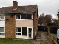 3 bedroom semi detached home to rent in Westridge Crescent...