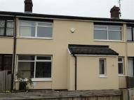 Terraced home in Forest Drive, Colburn...