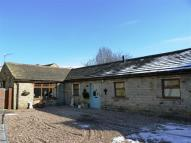3 bed Barn Conversion in Silver Street, Reeth...