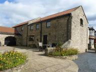 3 bed Barn Conversion in Broken Brea, Easby...