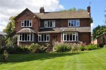 4 bedroom Detached property in Gilling Road, Richmond...