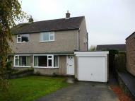 2 bedroom semi detached property to rent in White Friars Walk...