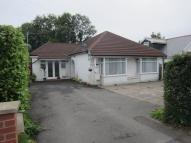 6 bed Detached Bungalow for sale in Heathwood Road Heath...