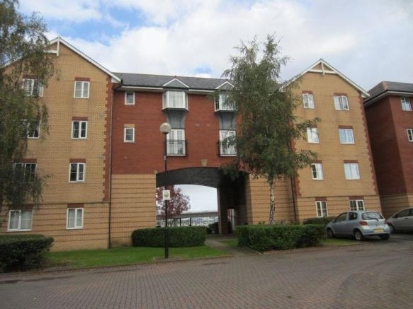 2 Bedroom Apartment To Rent In Seager Drive Windsor Quay Cardiff Cf11 7fe Cf11