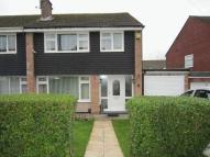 semi detached house for sale in Barnwood Crescent...