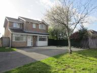 3 bed Detached property in Bishop Hannon Drive...