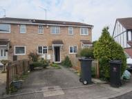 2 bed Terraced property in Jestyn Close, The Drope...
