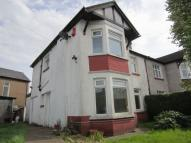 semi detached house to rent in Caerau Park Crescent...