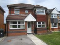 4 bedroom Detached home in Patreane Way...