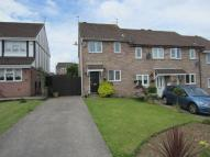 2 bed End of Terrace home to rent in Traherne Drive The Drope...