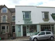 2 bed Flat to rent in Kings Road, Pontcanna...
