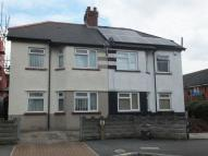 3 bedroom semi detached property in South Clive Street...