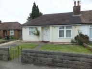 2 bed Bungalow to rent in Penmark Road, Cardiff