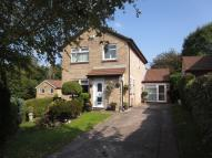 Detached property for sale in Coed Arhyd The Drope...