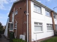 Apartment to rent in Tapley Close, Caerau...