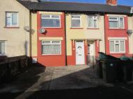 3 bedroom Terraced property to rent in Pen y Garn Road Ely...
