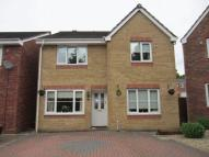 Detached property in St Marys Court, Caerau...