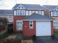 3 bed Detached home in Crosswells Way...