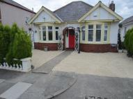Detached Bungalow for sale in Finchley Road, Fairwater...