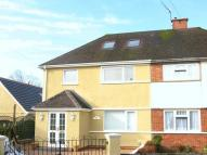 4 bed semi detached house to rent in Cadwgan Place, Fairwater...