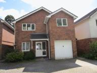 4 bedroom Detached home in Fairwater Road Llandaff...