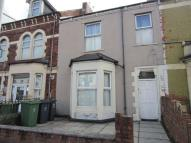 5 bed Terraced house for sale in Penarth Road Grangetown...
