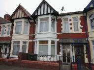 4 bedroom Terraced house for sale in Dinas Street Grangetown...