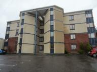 Flat to rent in Megan Court Cowbridge...