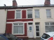 Terraced home in Stafford Road...