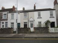 Terraced house in Clive Road Canton...